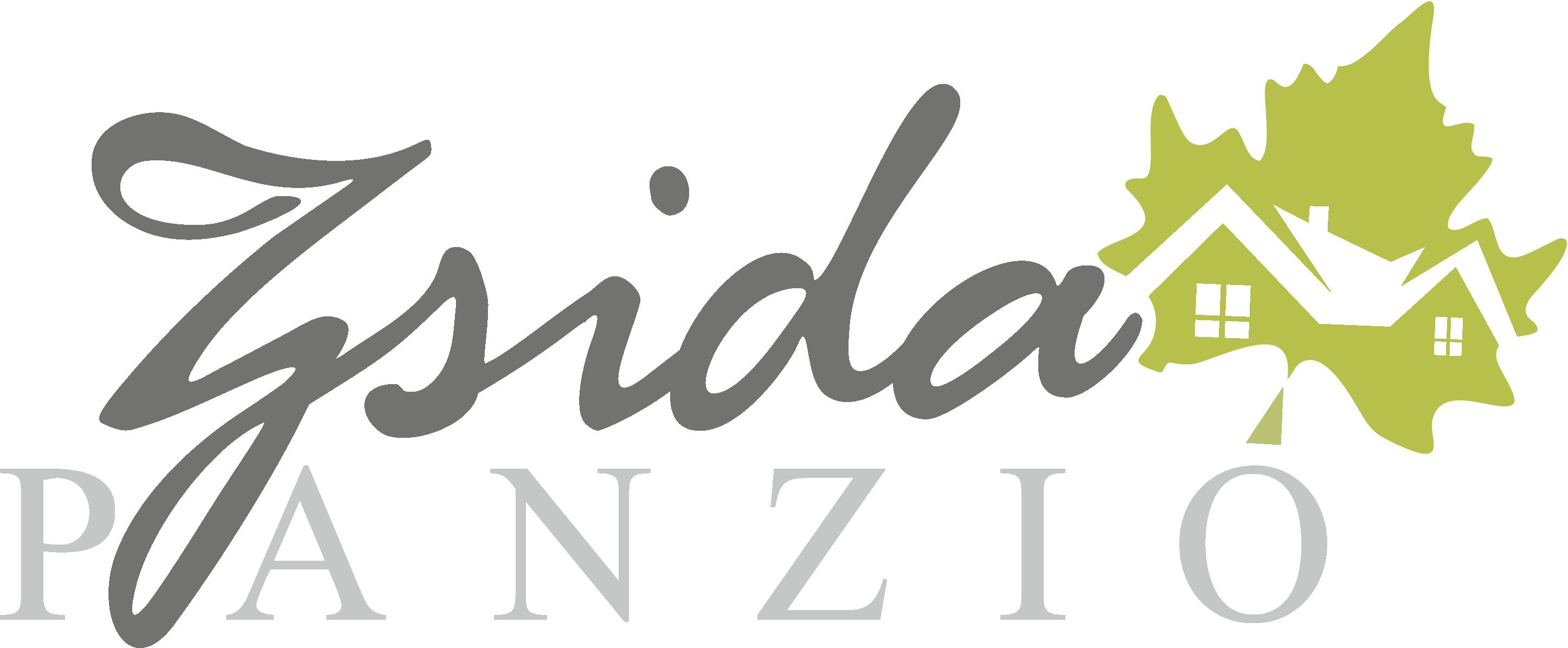 Zsida Panzió logó